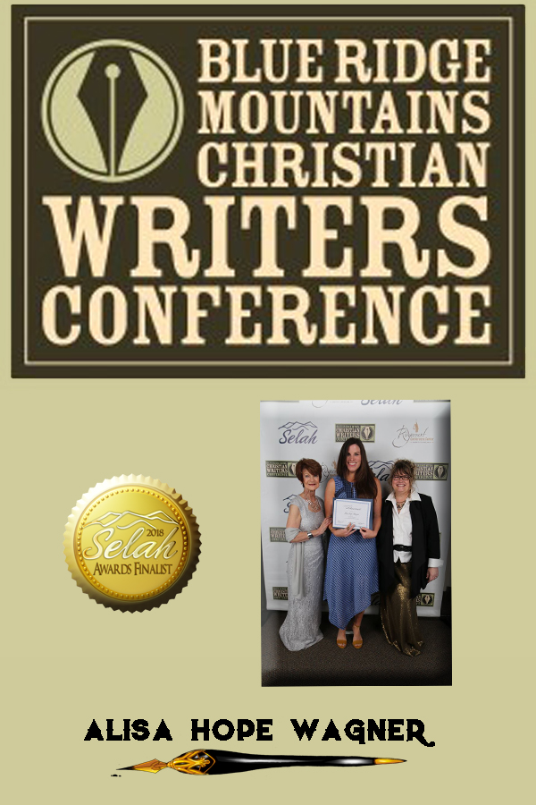Blue Ridge Mountain Christian Writers Conference