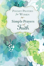 Pocket Prayers for Women Faith