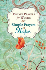 Pocket Prayers for Women Hope