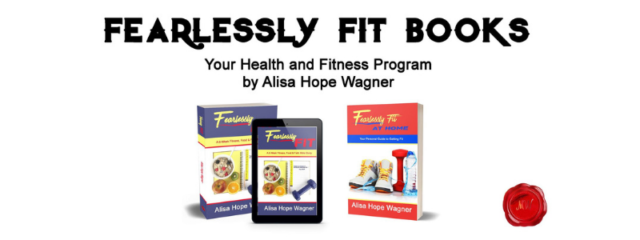 Alisa Hope Wagner Fearlessly Fit
