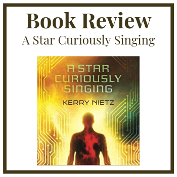 A Star Curiously Singing Book Review 1