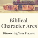 Biblical Character Arcs