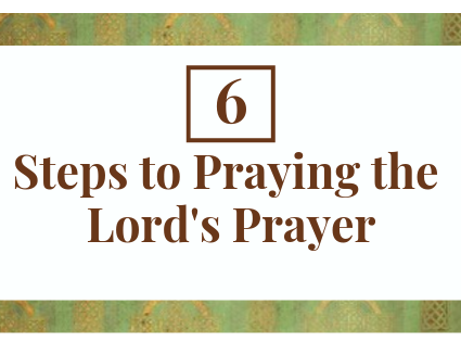 Pray the Lords Way