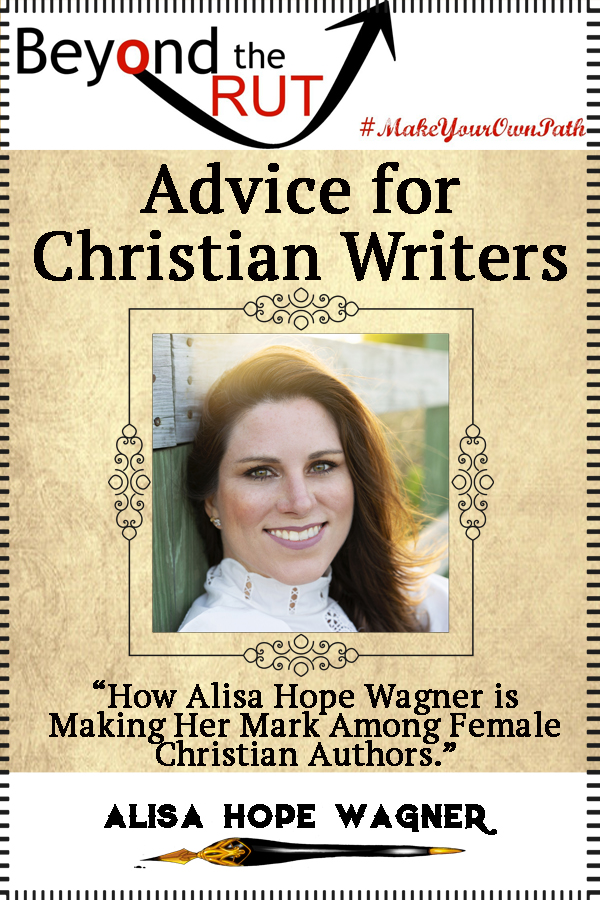 Interview with Alisa Hope Wagner