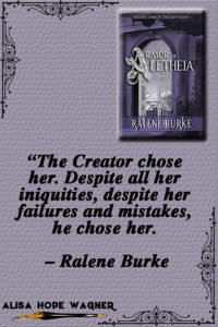 Quote by Ralene Burke