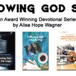 Following God Devotionals