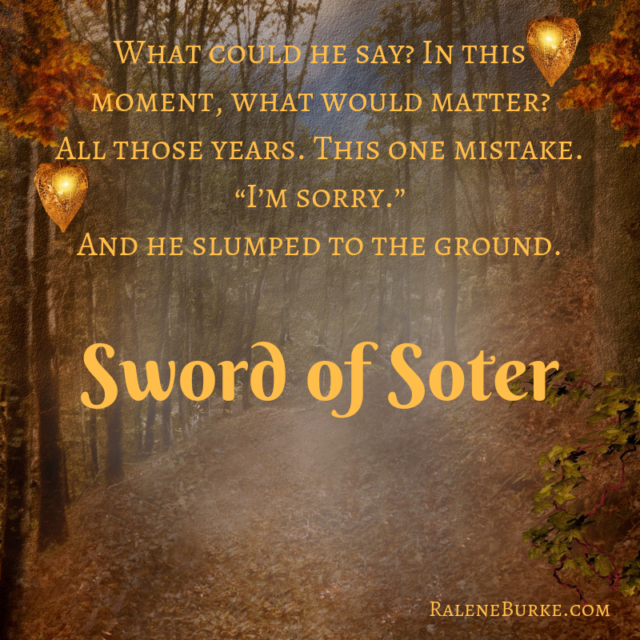 Ralene Burke's Sword of Sotor