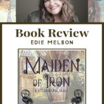 Alisa Hope Wagner's Review of Maiden of Iron