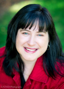Christian Fiction Writer, Ralene Burke