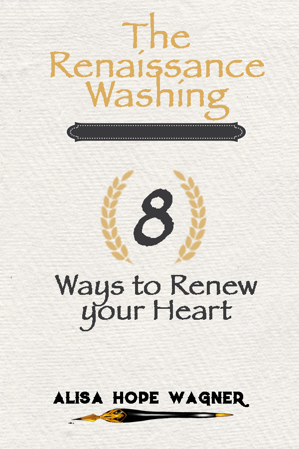 Get a Renaissance Washing