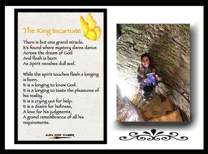 The King Incarnate