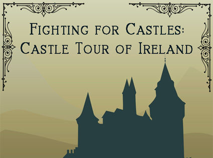 Fighting for Castles