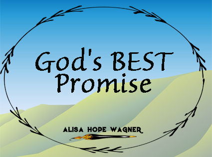God's BEST Promise