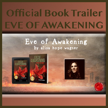 Eve of Awakening Official Book Trailer