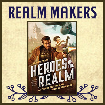 Book Review: Heroes of the Realm