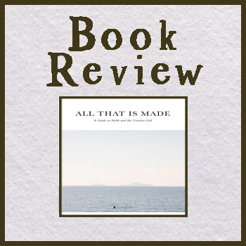 Book Review: ALL THAT IS MADE