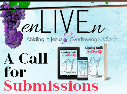 enLIVEn Devotional Call for Submissions