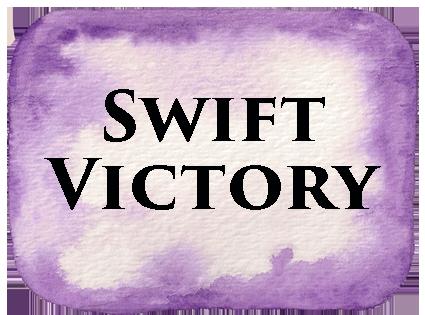 Swift Victory
