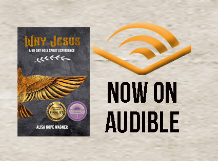 Why Jesus on Audible