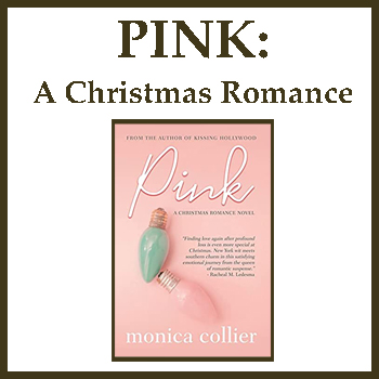 Christmas in July – Pink: A Christmas Romance